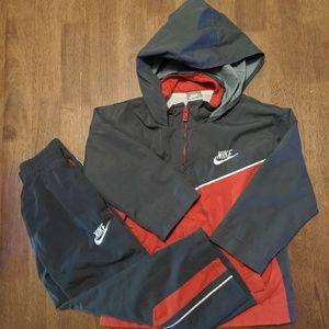 Nike Boys 3T Track Set